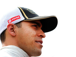 "Maldonado ""had an offer to race"" in 2017"