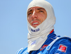 Justin Wilson's first winning car to be sold
