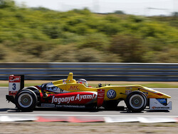 'Jagony Ayam a sponsor with Formula 1 potential'