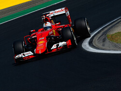 Vettel takes home the Hungarian Grand Prix