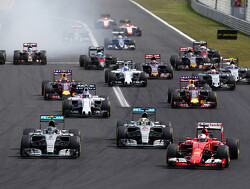 F1 is too perfect, it lacks the human factor - De Ferran