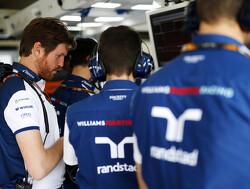 Rob Smedley treedt toe tot het team van technische experts van Formula 1