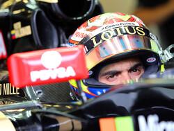 Renault not denying Maldonado speculation