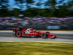 Ed Jones set for second IndyCar outing