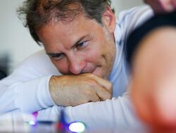"""Jacques Villeneuve: """"Misschien wijzer om kampioenschap te schrappen"""""""