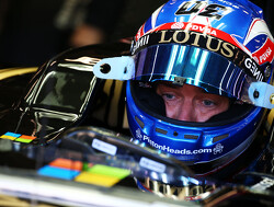 Don't expect Renault 'fireworks' early on - Palmer