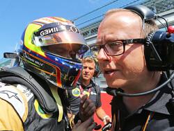 Maldonado in talks with Indycar team for 2016