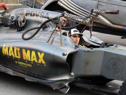 Renault will respect Maldonado and Palmer contracts