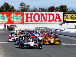 Honda verbindt zich langer aan IndyCar