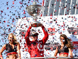 Scott Dixon looking at sports cars for the future