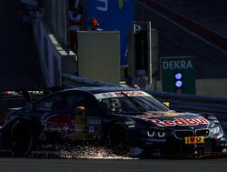 BMW dominant in eerste race op Oschersleben