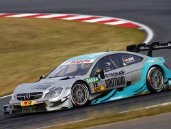 Juncadella completes Mercedes line-up for 2018