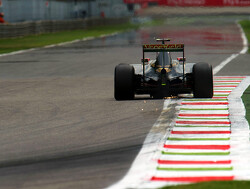 Lotus-Renault buyout no done deal yet