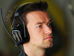 """Palmer: """"Maldonado echt geen slechte coureur"""""""