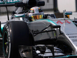 FP3: Hamilton again quickest in Italy