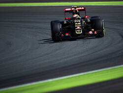 Maldonado hit by F1 exit like a 'bolt from the blue'