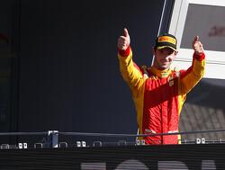 """Rossi: """"Beetje onwerkelijk om in F1 te debuteren"""""""
