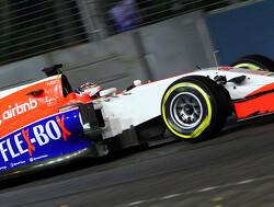 Sauber strikt Flex-Box als sponsor voor Singapore