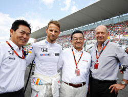 Button could abandon McLaren and join Renault
