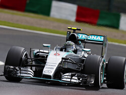 <strong>Qualifying report:</strong>  Rosberg takes pole in Russia