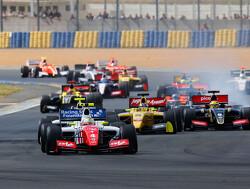 Formula Renault 3.5 gaat voortaan door het leven als Formula 3.5 V8