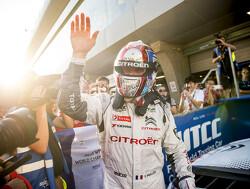 Yvan Muller announces WTCC retirement