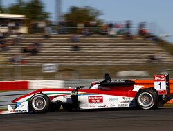 Prema replaces Lazarus in GP2 for next year