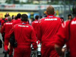 Tension brewing between Manor owner and bosses