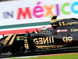 Maldonado brengt bezoekje aan IndyCar