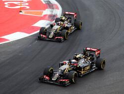"""Pastor Maldonado: """"Had in 2017 Formule 1 kunnen rijden"""""""