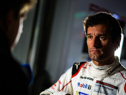 Mark Webber announces retirement