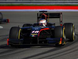 Sergey Sirotkin snelste op eerste testdag