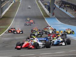 Dillmann op pole voor race 2, Visser negende