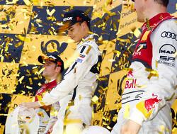 "Paffett: ""Wehrlein een andere rijder dan in 2015"""