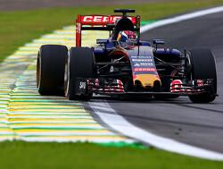 Rapport Brazilië 2015: Verstappen vermaakt