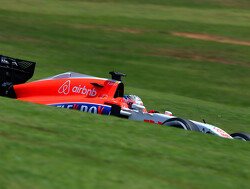 Manor F1 Team joins forces with Shazam