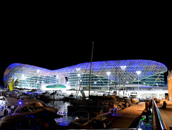 Grand Prixview Abu Dhabi 2016