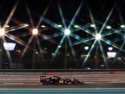 Grosjean start achteraan vanwege versnellingsbakwissel
