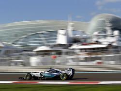 Mercedes betaalt recordbedrag aan inschrijfgeld voor 2016