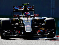 Question-mark over Maldonado's seat at Renault