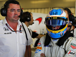 Frustrated Alonso steers away from sabbatical in 2016
