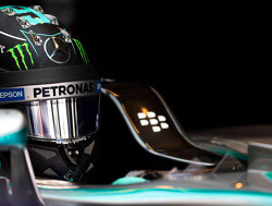 Rapport Abu Dhabi 2015: Rosberg soeverein