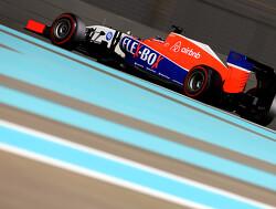 Manor F1 Team gaat door voor Booth en Lowdon
