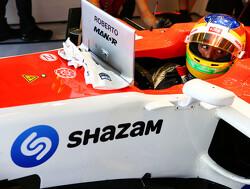"Merhi: ""70 procent kans dat ik volgend jaar Formule 1 rij"""