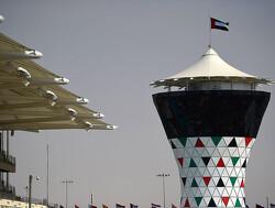 Kristensen doet in Abu Dhabi dienst als steward