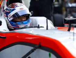 Latifi joins Renault Sport F1 Team as test driver