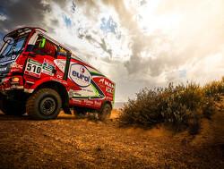 """Dakar: Versluis boos op Mardeev: """"Echt schandalig"""""""