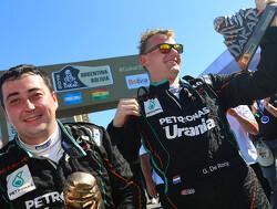 Hernia houdt Gerard de Rooy uit Dakar Rally 2020