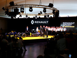 Necessary to be patient with Renault - Prost