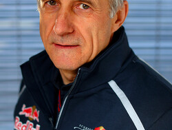 Franz Tost slams Ecclestone's 'wall' suggestion